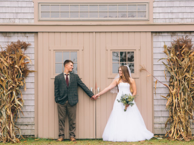 5 Reasons To Have Your Maine Barn Wedding at Beech Hill Barn