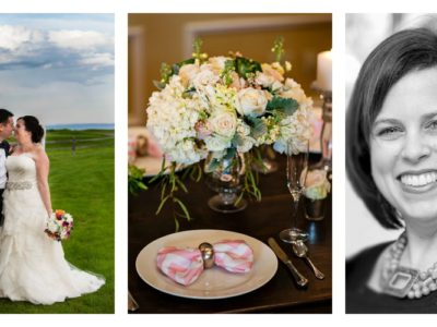 Recommended Vendor: Beehive Creative Events