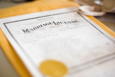 How To Get A Maine Marriage License