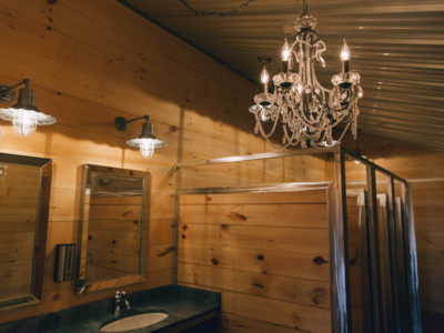 Property Feature: Restrooms Pretty Enough to Get Married In!