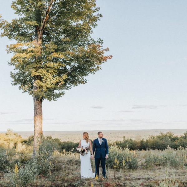 Maine Wedding & Event Barn